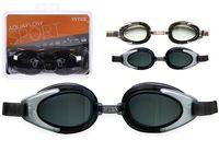 Очки для плавания 19.7X16.5X5cm, 14+ 3 цвета