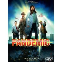 Cutia Pandemic (BG-30549)