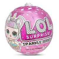 L.O.L Surprise Sparkle
