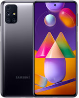 Samsung Galaxy M31S 2020 6/128Gb Duos (SM-M317), Black