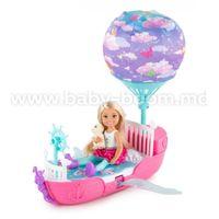 """Barbie DWP59 Набор """"Челси и ее сказочный корабль"""""""