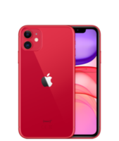 Apple iPhone 11 64GB, Red MD