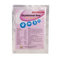 Окситетравет 20% - антибиотик для профилактики/лечения животных - Мобедко