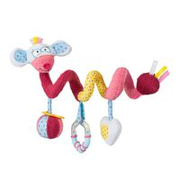 BabyOno Jucărie îmbrățișări șoricel Mia