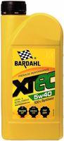 Bardahl XTEC ACEA C2/C3 API SN/SM/CF 5W-40 1L