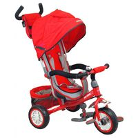 Baby Mix UR-ET-B37-5 Red