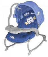 Bertoni Dream Time Blue Baby Owl
