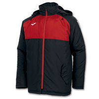 ANDES BLACK-RED