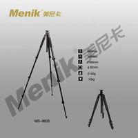 MENIK MS-8606, negru
