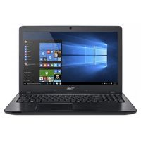 "ACER Aspire F5-573G, 15.6"" i5-7200U 16Gb 2Tb GeForce® GTX950 4Gb DVDRW"