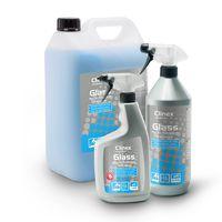 CLINEX Glass Средство для чистки и мытья СТЕКОЛ