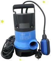 Дренажный насос WTT400  plastic