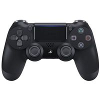 Gamepad Sony DualShock 4 v2 Black for PlayStation 4