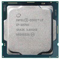 Процессор Intel i7-10700 Tray