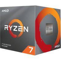 AMD Ryzen 7 3700X, AM4 3.6-4.4GHz Box
