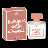 "Парфюмерная Вода ""Quelques Notes d'Amour, 50 мл"
