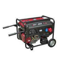 Бензиновый генератор  5.5kW KTG5500 Kraft Tool