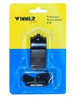 Свисток Winner PW108 BW
