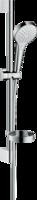 Set de duș Croma Select S Vario cu bară de duș 65 cm