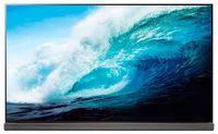TV  OLED LG OLED65G7V, Black