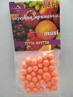Пенопласт PUFI Тутти-Фрутти maxi