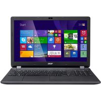 Ноутбук ACER Aspire ES1-512-2705 Diamond Black (NX.MRWE.022)