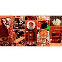 Влагостойкая панель мозаика корицы