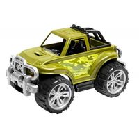Tehnok-Intelkom Maşină Jeep