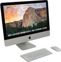 """Моноблок Apple iMac 21.5"""" Retina 4K  MK452RU/A"""