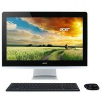"Acer Aspire ZC-700, 19.5"" Pentium N3700 2.4GHz 4Gb 500Gb DVDRW"
