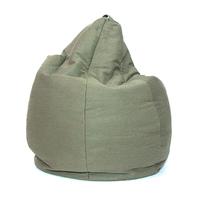 купить Кресло - мешок, коричневый в Кишинёве