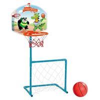 Pilsan Баскетбольная корзина с мячом