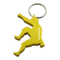 Брелок Munkees Bottle Opener - Climber, 3493