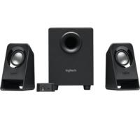 Logitech Speaker System Z213
