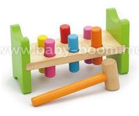3ToysM PR1/50827VG Игрушка деревянная