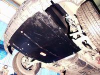 !         RENAULTMaster  (jd:nd) 2,2./2.5 d 2003-2010ЗАЩИТА КАРТЕРА SHERIFF | Защита двигателя