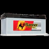Авто аккумулятор Banner Power Bull PROfessional PRO P100 40