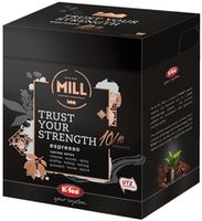 Capsule pentru aparatele de cafea Mr & Mrs Mill Trust Your Strength