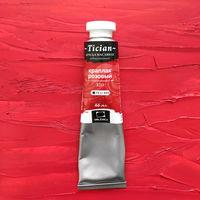Vopsea în ulei, Tician, roz Kraplak, 46 ml