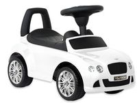 Baby Mix UR-Z326 Bentley White