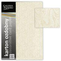ARGO Картон GPAPIERU Papirus A4, 220 г/м2, кремовый
