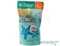 Соль для ванн Relaxa Лаванда 1,0 кг (пакет)