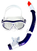 Aqualung Ivy/Seabreeze White Purple