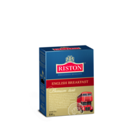 Riston Traditional English Breakfast 100gr