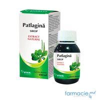 Patlagina sirop 100 ml VivaPharma