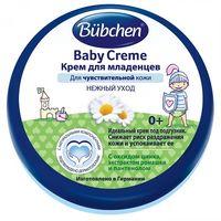 Bubchen крем под подгузник для младенцев, 20мл