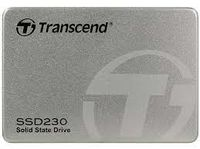 2,5-дюймовый твердотельный накопитель SATA 1,0 ТБ Transcend «SSD230» [Ч / З: 560/520 МБ / с, 85/85 КБ операций ввода-вывода в секунду, SM2258, 3D NAND TLC]