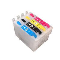 Перезаправляемые картриджи Epson T2001-T2004