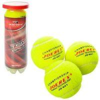Мячи для большого тенниса Joerex JO601 арт.5608