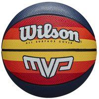 cumpără Minge baschet N7 RETRO ORYE MVP WTB9016XB07 Wilson (3563) în Chișinău